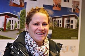 Bürokauffrau Anja Botor