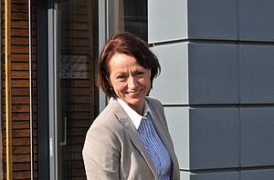 Innenarchitektin Beatrix Magdalena