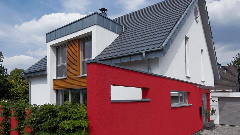 Fertighaus mit Keller – Wohnfläche optimal nutzen | Petershaus