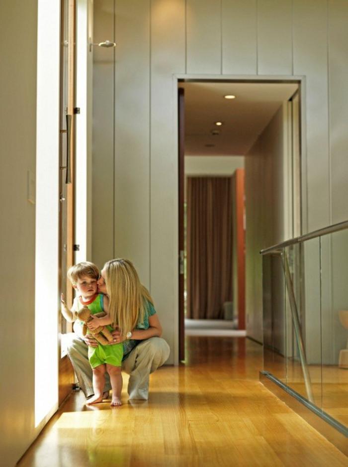 Innenansicht Smart Home