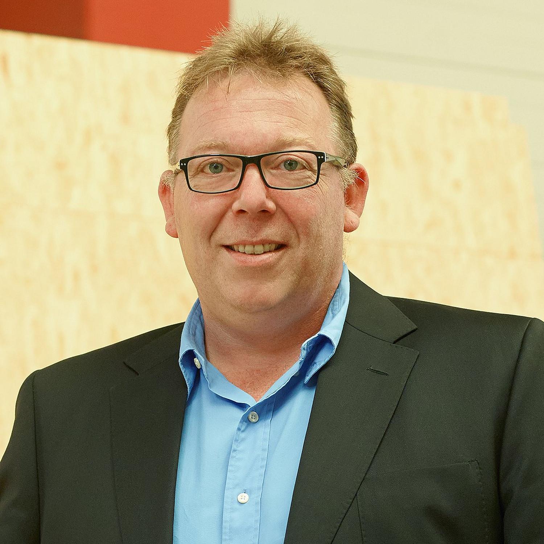 Thomas Peters