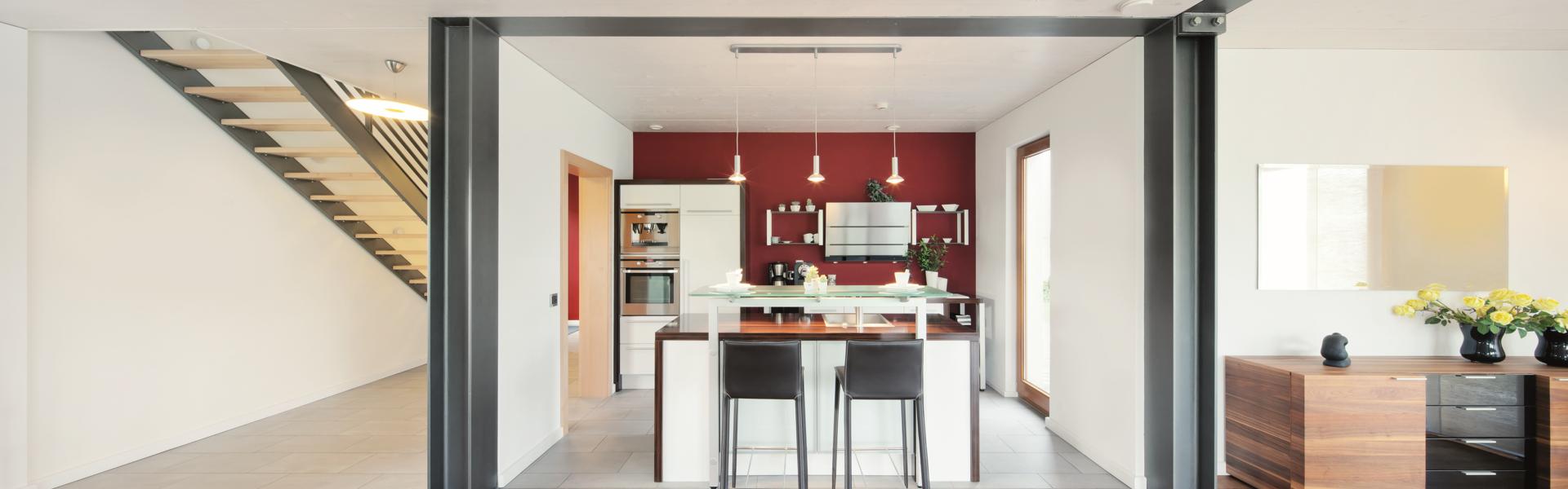 fertigh user schl sselfertig bauen in nrw petershaus. Black Bedroom Furniture Sets. Home Design Ideas