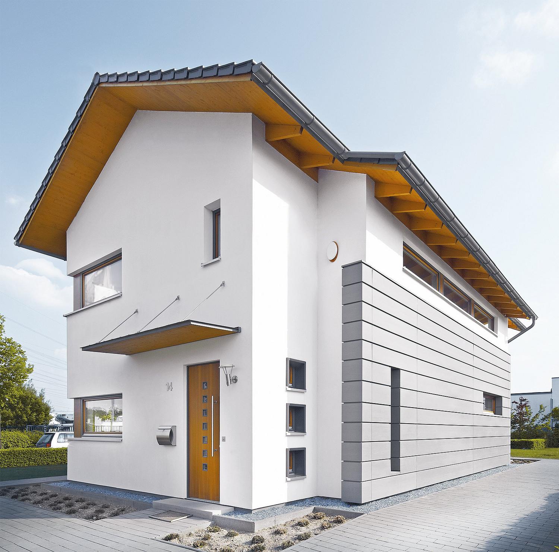 Musterhaus in Kaarst