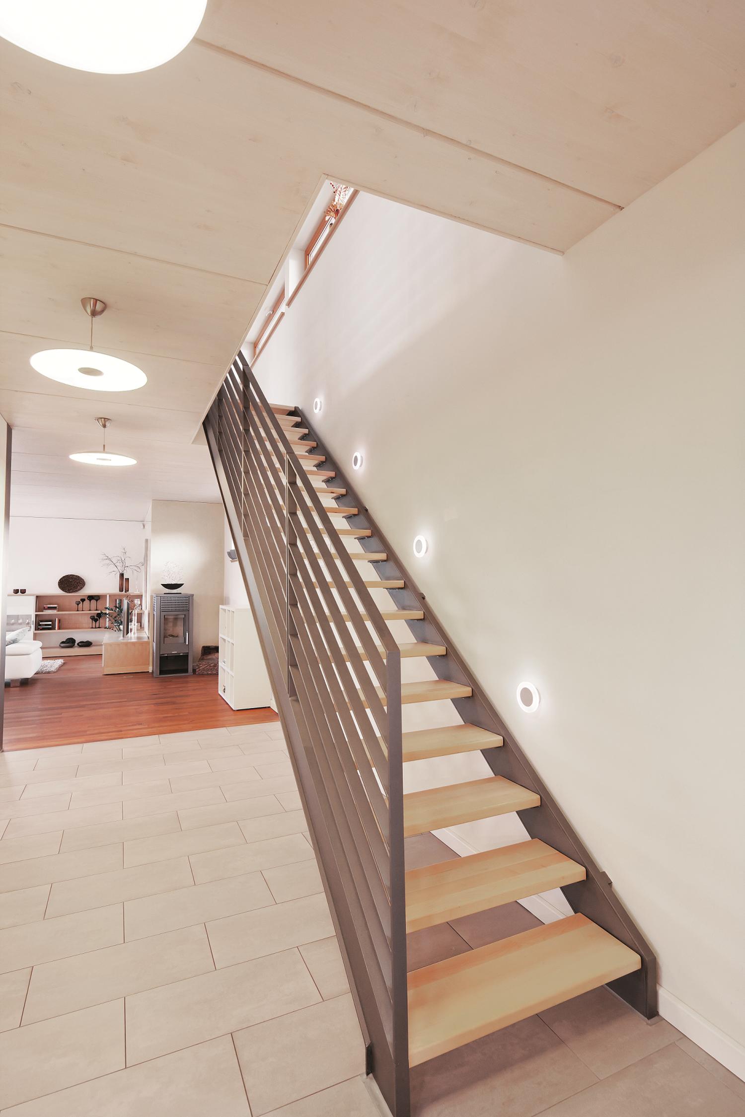 Smart Home im Gebäude