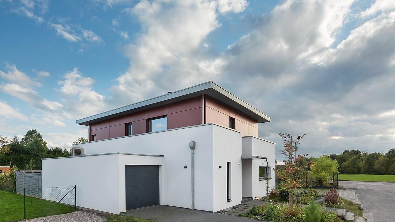Super Kleine Fertighäuser – flexibel und charmant | Petershaus MW78